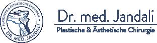 Plastische und Ästhetische Chirurgie | Dr. Jandali Logo