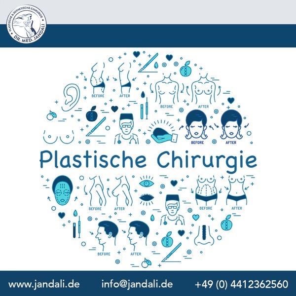 Plastischchirurgie